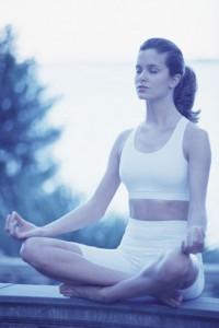 meditatia in natura